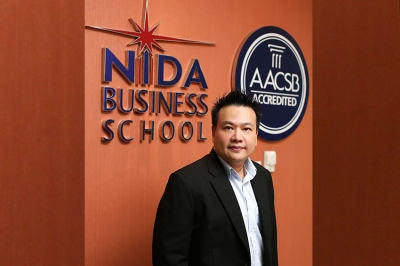 Go for Next Goal NIDA Business School