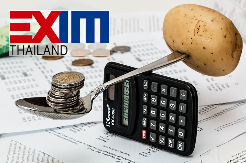 EXIM BANK ขานรับนโยบายรัฐบาล ลดอัตราดอกเบี้ยเงินกู้เหลือ 6.00%