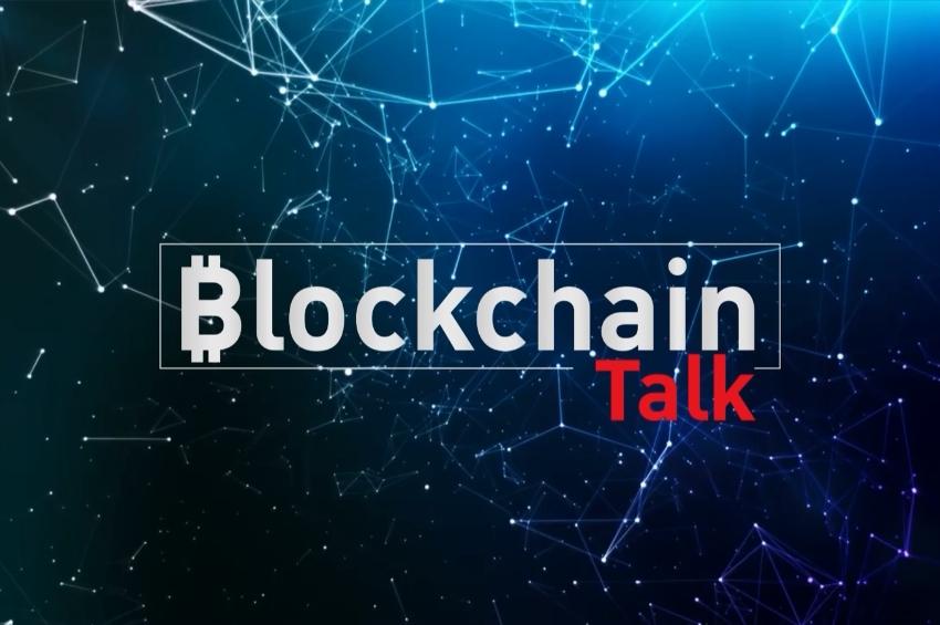 "Blockchain Talk : Management and Transformation ""บริหารยุคใหม่ต้องใช้ Blockchain"""