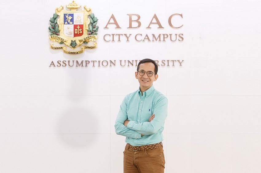 ABAC MBA ตอบโจทย์โลกแห่งการสื่อสารยุคใหม่ ด้วย 2 หลักสูตรสร้างผู้บริหารที่สมดุลทั้งศาสตร์และศิลป์
