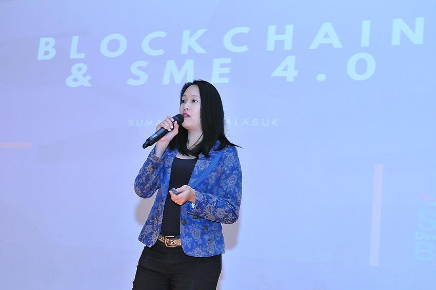 ยกระดับ SME ไทยสู่โลกยุค Digital 4.0