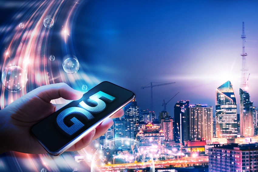 EIC มองไทยพร้อมเปิดใช้ 5G ในปี 2020 ขณะที่ค่ายมือถือมีแนวโน้ม งัดกลยุทธ์ด้านราคาดึงดูดผู้ใช้บริการ 5G มากขึ้น