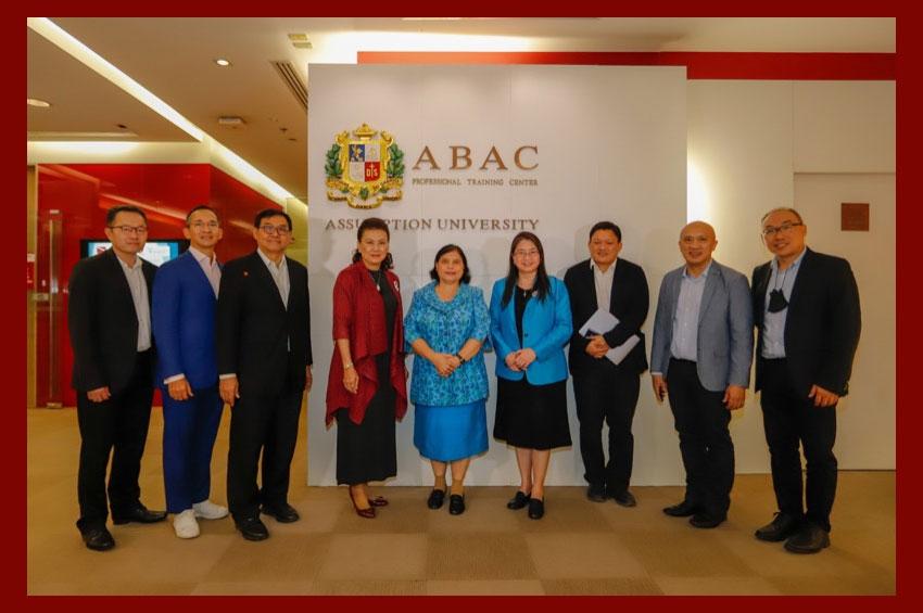 Health Care Business Management ยุค New Normal ABAC เปิดหลักสูตรใหม่ เน้นตอบโจทย์ อย่างตรงเทรนด์