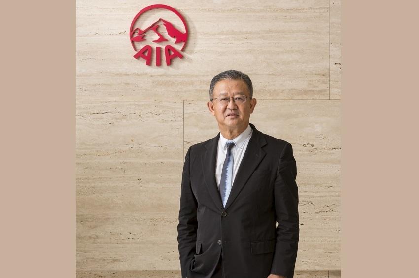 เอไอเอ ประกาศแต่งตั้งลี หยวน ซอง เป็นประธานเจ้าหน้าที่บริหารและกรรมการผู้จัดการใหญ่