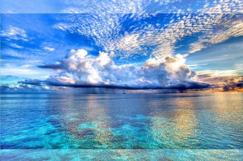 การอนุรักษ์และการใช้ประโยชน์จากมหาสมุทร ทะเล และทรัพยากรทางทะเลอย่างยั่งยืน