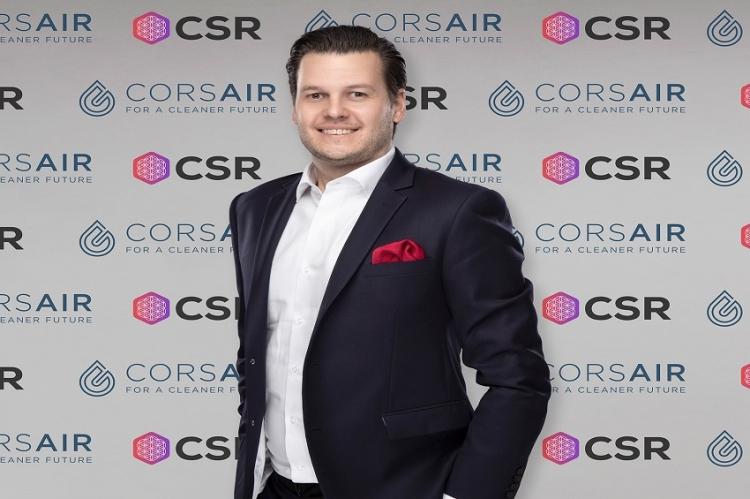 """คอร์สแอร์ เดินหน้าเปิดตัวแพ็คเกจ """"CSR PLASTIC CREDIT""""  เชิญผู้ประกอบการ-องค์กรภาครัฐ-เอกชน ร่วมโครงการ รีไซเคิลขยะพลาสติก"""
