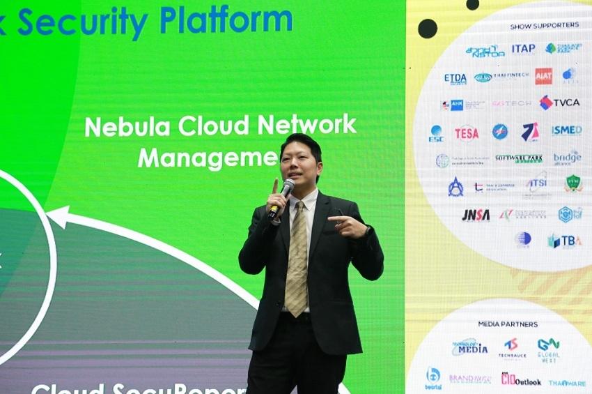 ไซเซลเน้นใช้เทคโนโลยีเอไอและระบบอัตโนมัติสร้างโซลูชั่นบริหารผ่านคลาวด์ในงาน CeBIT ASEAN Thailand 2019