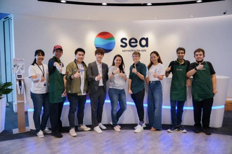 'Sea (ประเทศไทย)' จับมือ 'สเตปส์ วิท ธีรา'  สนับสนุนโอกาสที่เท่าเทียมสำหรับผู้มีการเรียนรู้ที่แตกต่าง
