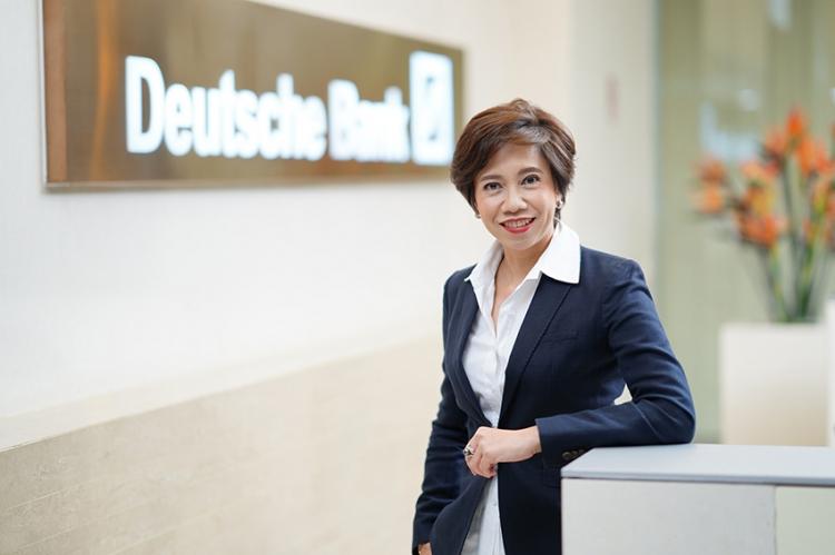 ดอยซ์แบงก์ (Deutsche Bank) ประเดิมธุรกรรมป้องกันความเสี่ยงค่าเงินกับบริษัทต่างชาติเป็นรายแรก  ภายใต้เกณฑ์ NRQC ใหม่ของธปท.