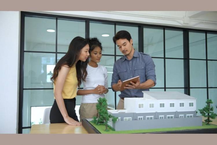กฎหมายต้องรู้ก่อนซื้อบ้าน  เสริมเกราะความมั่นใจ ไม่ต้องกลัวโดนเท
