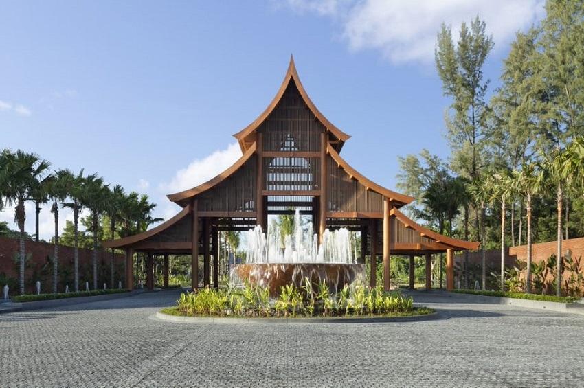 """ต่างชาติยังมั่นใจการท่องเที่ยวไทย ทุ่มงบเฟสแรกกว่าหมื่นล้าน ลงทุน  """"อะเควลล่า"""" ที่พักหรูบนฝั่งอันดามัน จ.พังงา"""