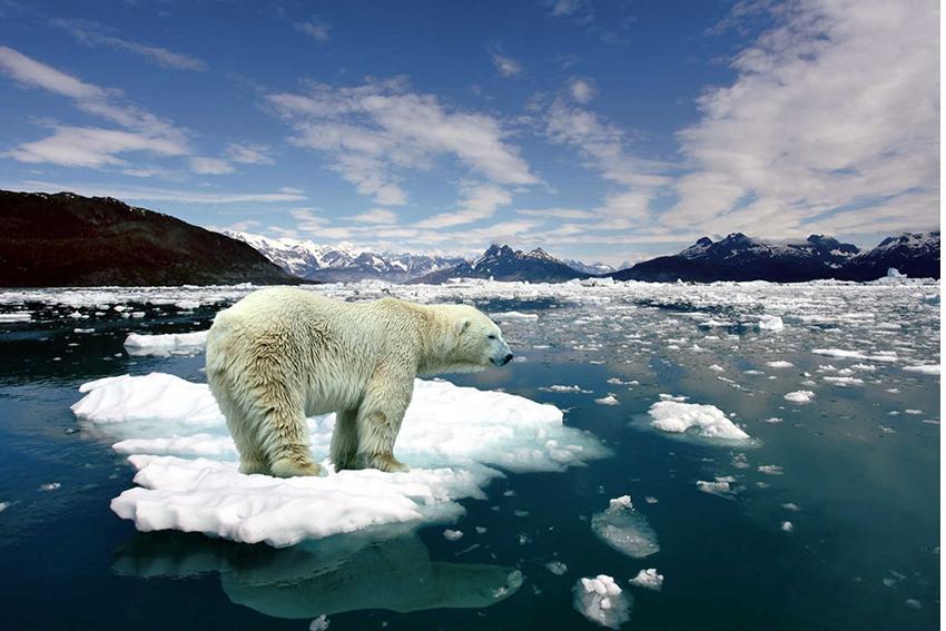 Climate Change มหันตภัยใกล้ตัว
