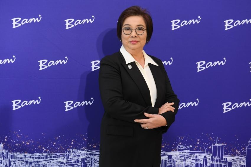 BAM มั่นใจหลังเข้าตลาดฯ ศักยภาพการแข่งขันเพิ่มขึ้น  ตอบสนองภาวะเศรษฐกิจที่เปลี่ยนแปลงตลอดเวลา