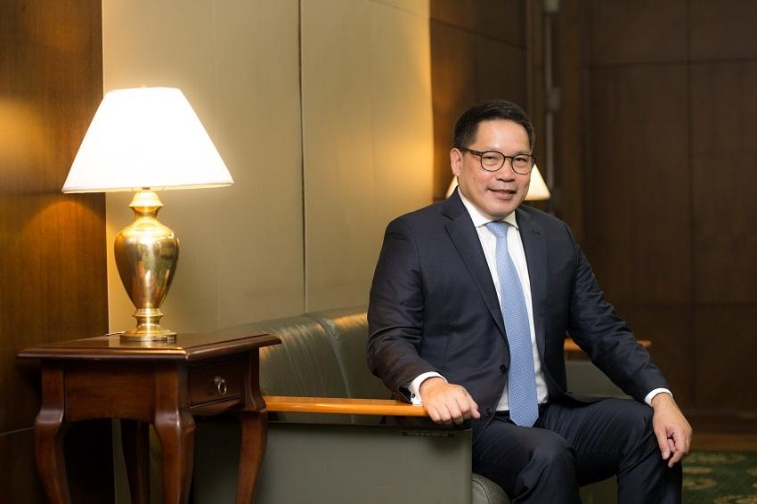 """กลุ่มธนาคารไทยพาณิชย์ จัดงานสัมมนาสุดเอ็กซ์คลูซีฟ  """"SCB Investment Talk 2019"""""""