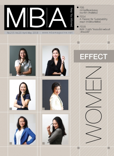 MBA 215 - Women Effect