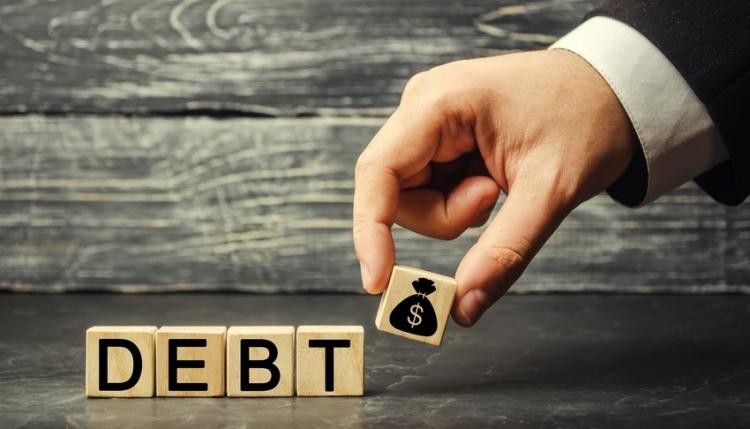 หนี้ครัวเรือนไทยไตรมาสแรกของปี64 สูงสุดเป็นประวัติการณ์ EIC ประเมินเศรษฐกิจไทยมีแนวโน้มประสบภาวะ Debt Overhang