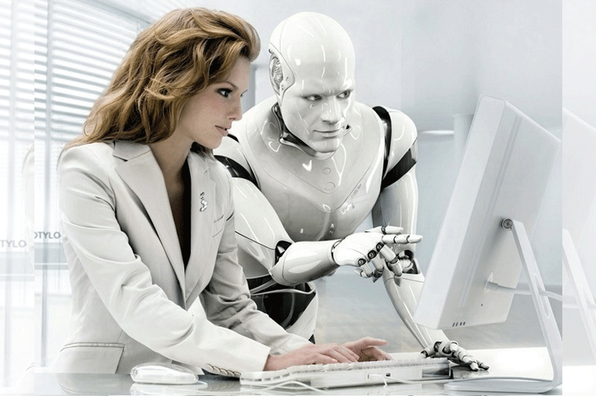 23 Technology Deep Shift : 14 AI และงานนั่งโต๊ะ AI and White-Collar Jobs