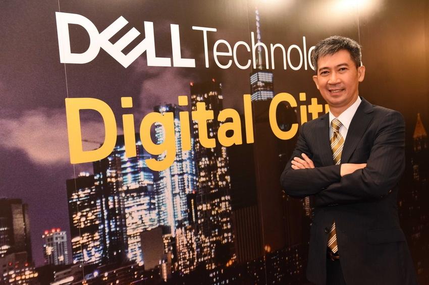 DT Index สำรวจความพร้อมสู่ดิจิทัลธุรกิจไทย