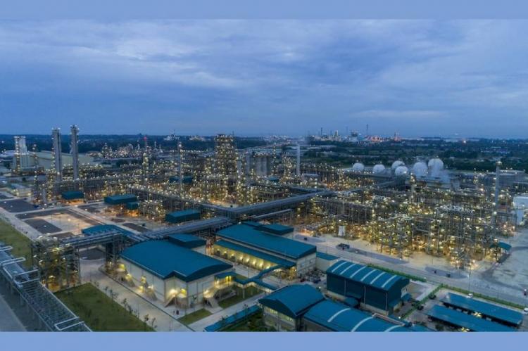 IRPC จับมือ Dow เปิดเป้าหมายลดโลกร้อน หวังลดใช้พลังงาน 30% ในโรงกลั่น
