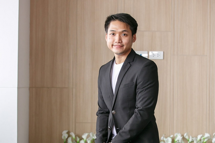 นิด้า ส่งนักศึกษาแข่งขัน Yangtze New Finance Cup, 2019 เปิดประสบการณ์นอกตำราผ่านเวที