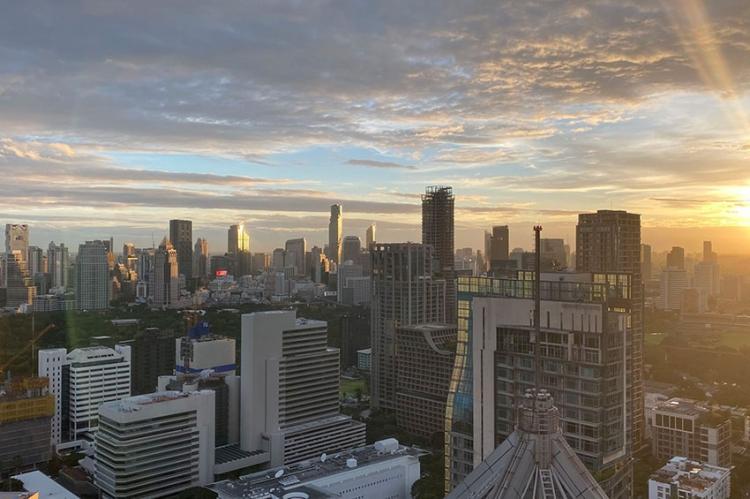 ไมโครซอฟท์แนะองค์กรไทยรับมือยุคโควิด ปรับธุรกิจสู่ดิจิทัลเต็มรูปแบบ เลือกพาร์ทเนอร์ด้านเทคโนโลยีเร่งขับเคลื่อนความสำเร็จ