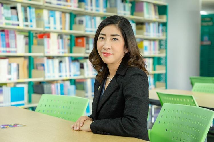 "MBA ที่ SBC ในยุค ""ดร.ปฏิมา รุ่งเรือง"" Small but Smart & Special"