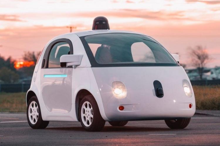 """Google คิดอะไร  ถึงต้องสร้าง """"อัตยาน"""""""