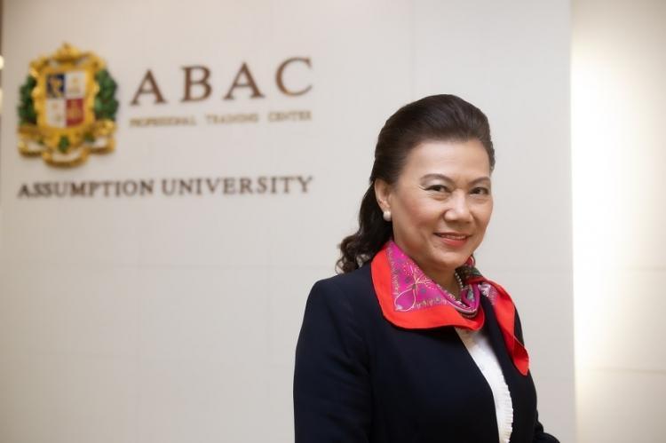 เอแบคเปิดหลักสูตร MBA และ PhD Hospitality and Tourism Management