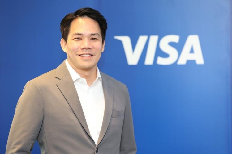ผลสำรวจล่าสุดของวีซ่า เผยคนไทยสามารถใช้ชีวิตโดยไม่พึ่งเงินสดได้นานถึงแปดวัน