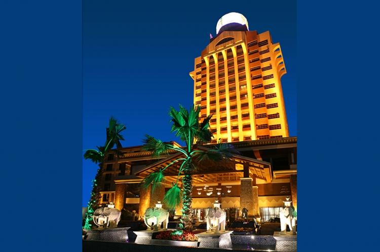กลุ่มดุสิตธานีรุกตลาดจีนต่อเนื่อง จ่อเปิดโรงแรมแห่งที่ 11  มั่นใจโอกาสการเติบโต เผยเตรียมเปิดเพิ่มอีก 3 แห่งภายในปีนี้