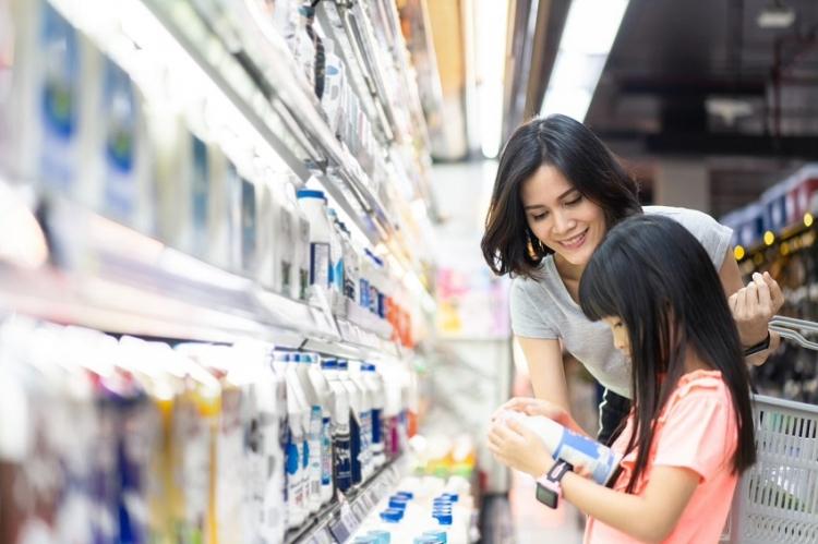"""""""วิทยาศาสตร์ข้อมูล"""" ช่วยธุรกิจค้าปลีกฯ คาดเดาพฤติกรรมของลูกค้าได้แม่นยำดังตาเห็น"""