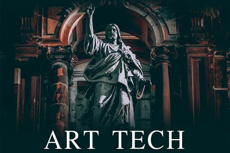 ART Tech ไมซีนนัส หอศิลป์อิสระ บล็อกเชนยูสเคส สเกลตลาดงานศิลป์จากยอดไม้สู่หย่อมหญ้า