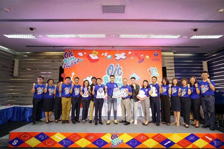 คปภ. ผุดนวัตกรรมบอร์ดเกม สื่อเรียนรู้ด้านการประกันภัยสำหรับเยาวชน เป็นครั้งแรกในประเทศไทย